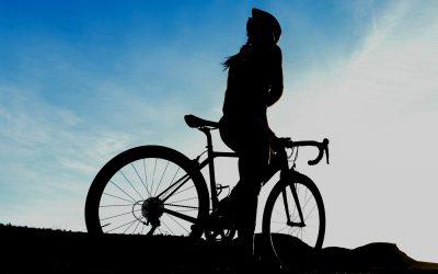 Cykling for kvinder i Ringkøbing Cykle Club