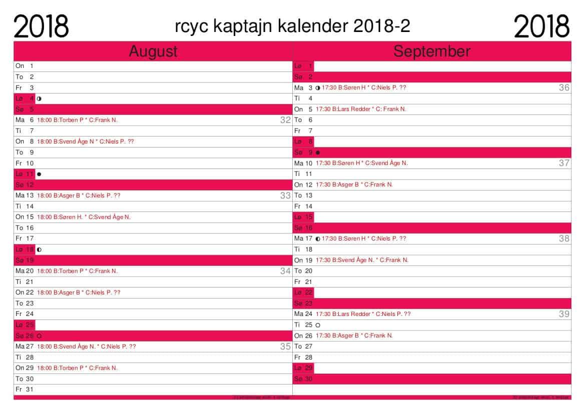 Download kalender i pdf