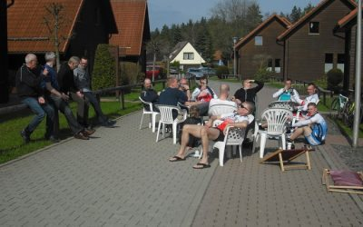 Koordineringsmøde og sidste tilmelding til Harzen 2019