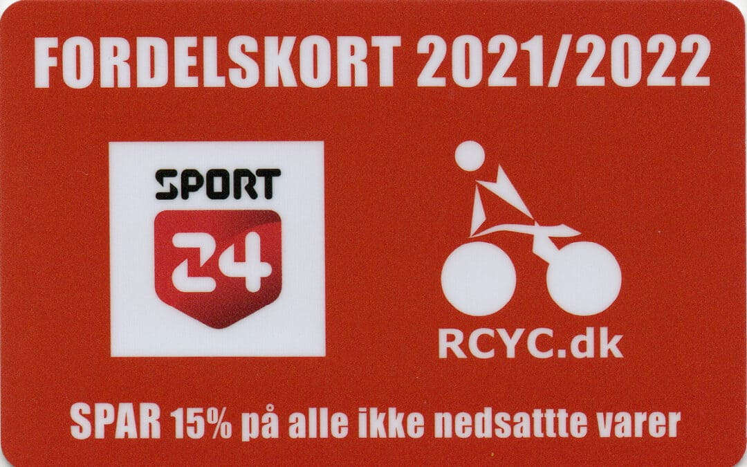 Medlems rabat i Sport 24